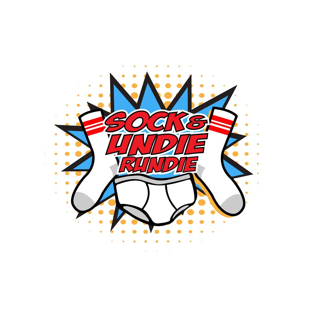 Sock & Undie Rundie logo