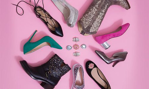 Wedding Day Footwear Trends