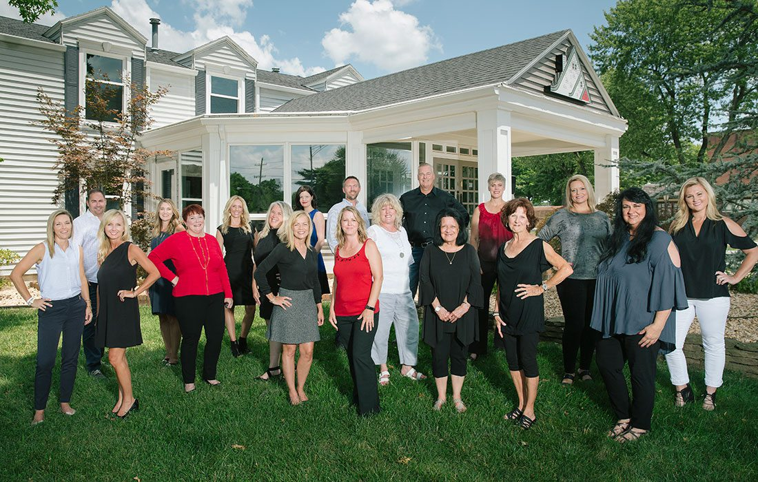 Southwest Missouri Realty family of realtors.