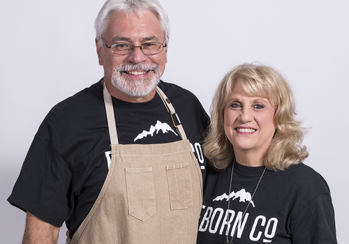Reborn Co. Grew from Four Wholesalers to 50 in One Year