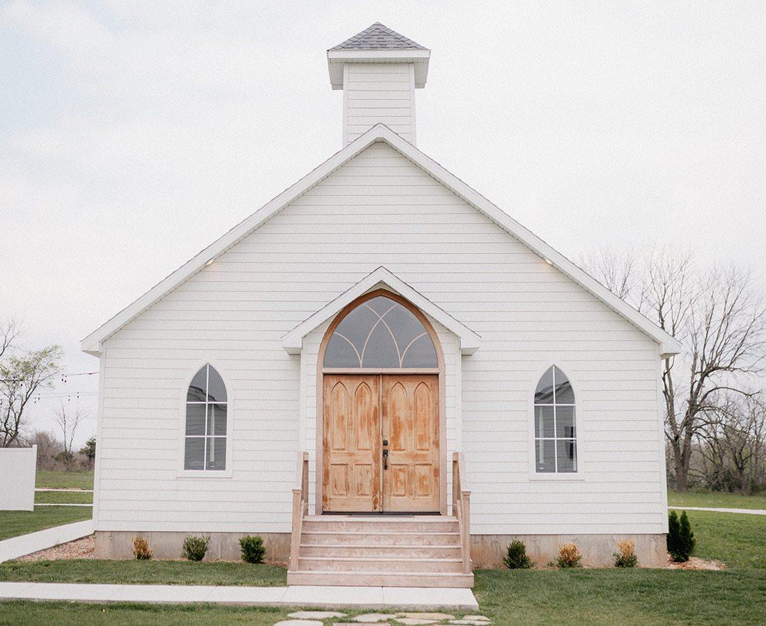 Sparrow Lane Wedding & Event Center