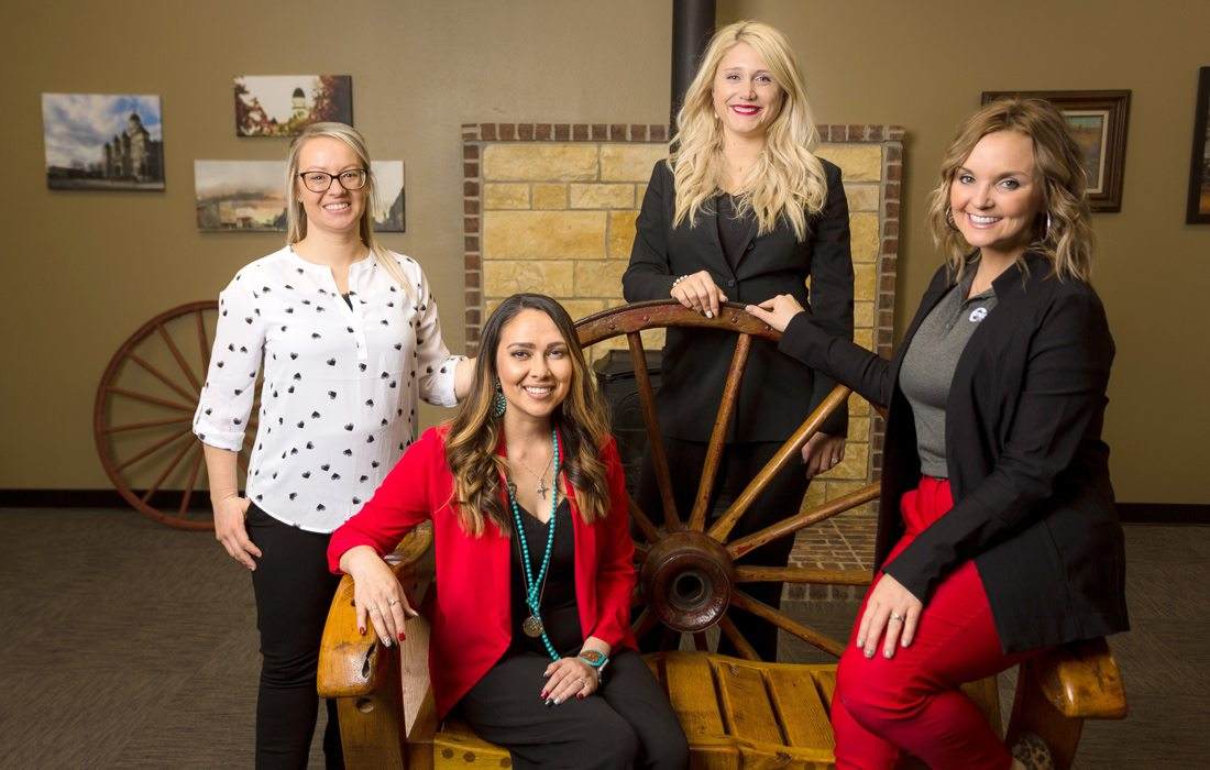 Specialty Risk Insurance Agency is Powered by Women