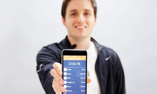 Spend Stack: A Better Budgeting Tool
