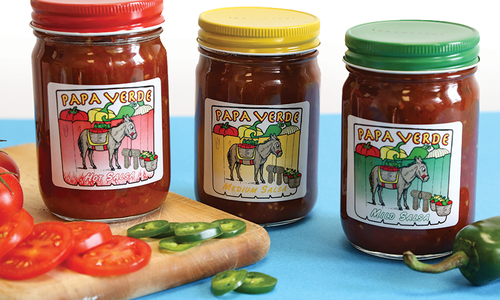 PaPa Verde Canning Company