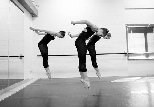 Springfield Ballet Event