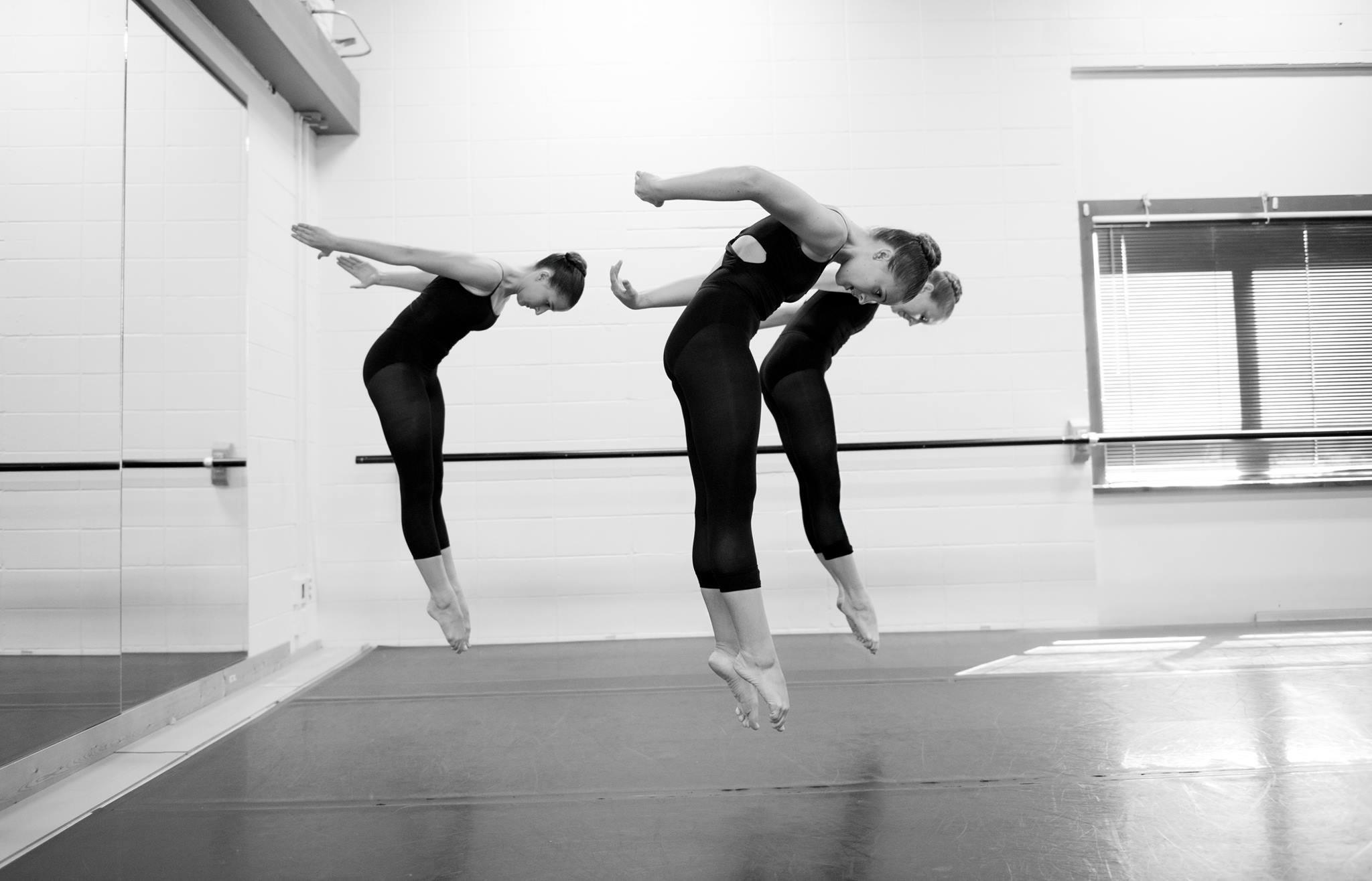Springfield Ballet Benefit Event