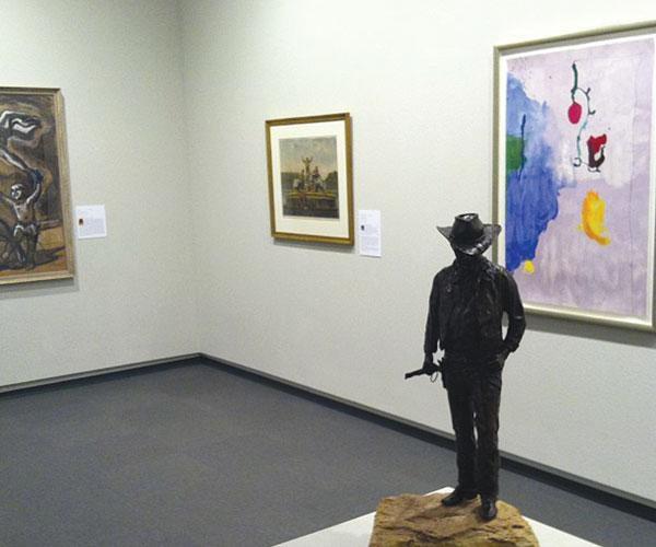 Springfield Art Museum in Springfield, MO