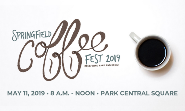 Coffee Fest in Springfield, MO
