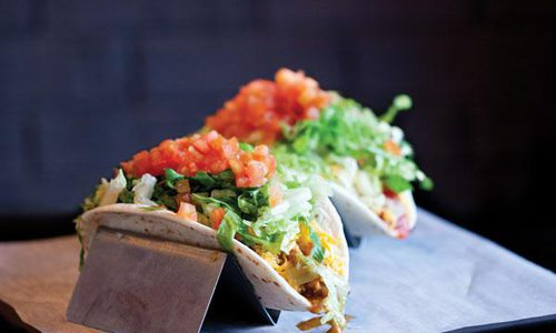 Great American Taco Company Review