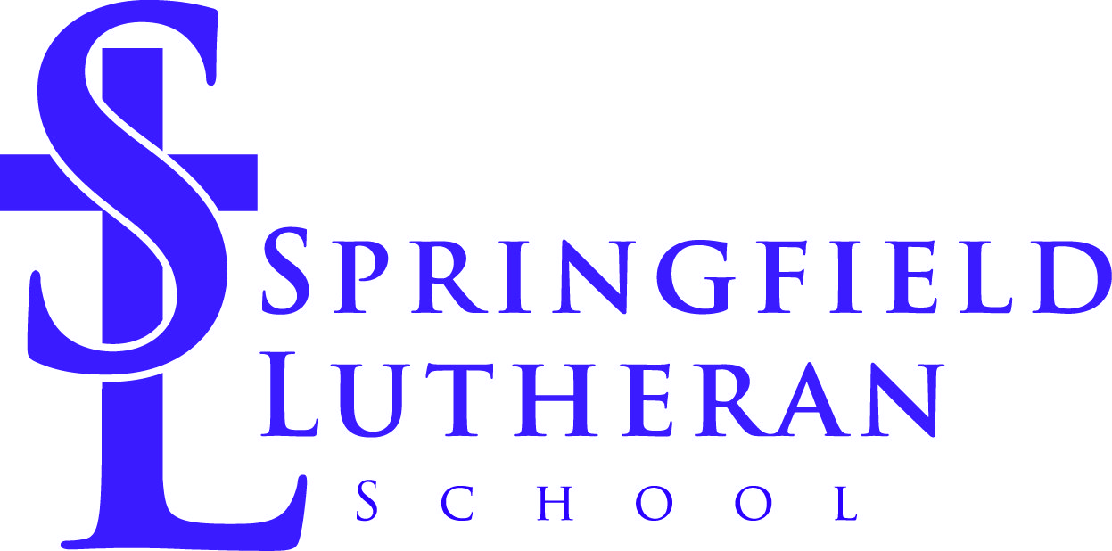 Springfield Lutheran School logo