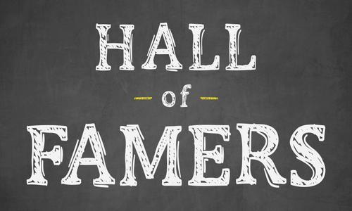 Springfield Public Schools Hall of Fame 2016