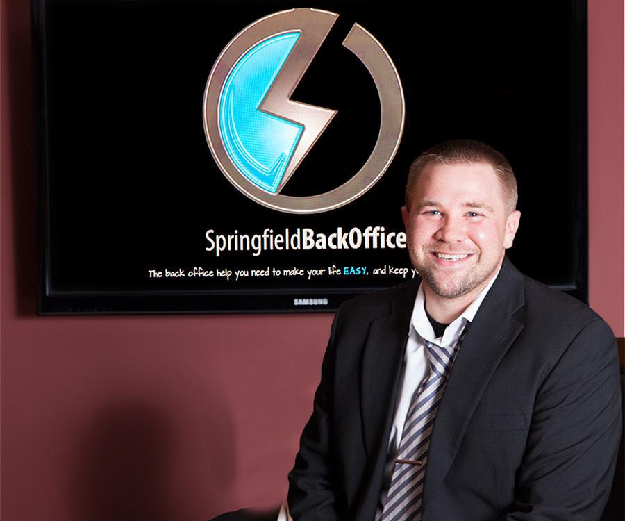 Springfield BackOffice is Maximizing Potential