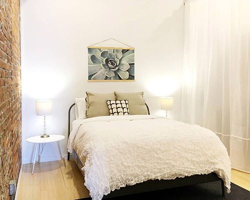 Commercial Street Airbnb Springfield MO