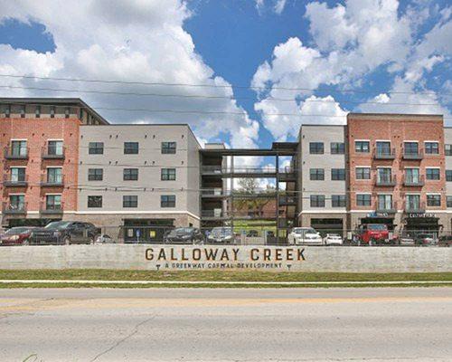 Galloway Airbnb Springfield MO
