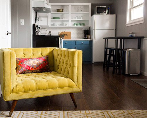 Urban Roots Farm Airbnb Springfield MO