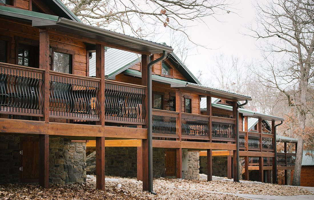 Steed Communities | Branson MO