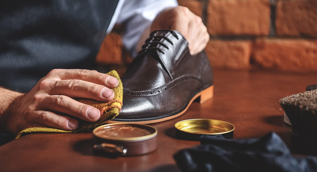 shoe care eastgate