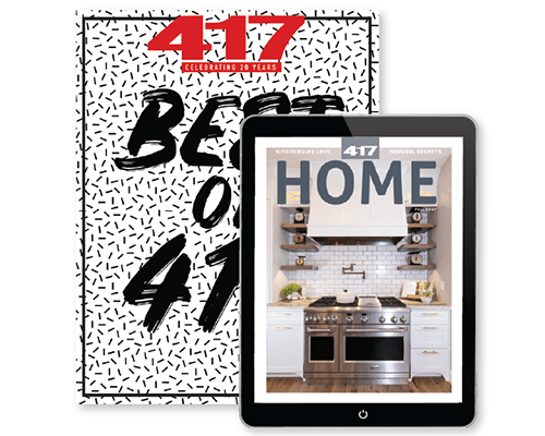Subscribe to 417 Magazine