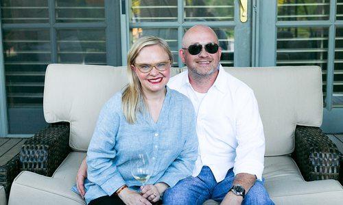 Elle and Jon Feldman Springfield MO