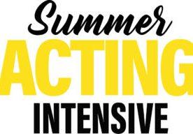 Summer Acting Intensive