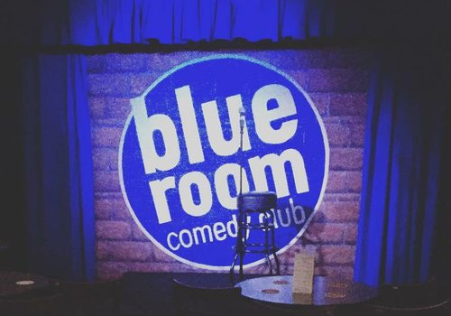 Blue Room Comedy Club Presents: Adam Hunter