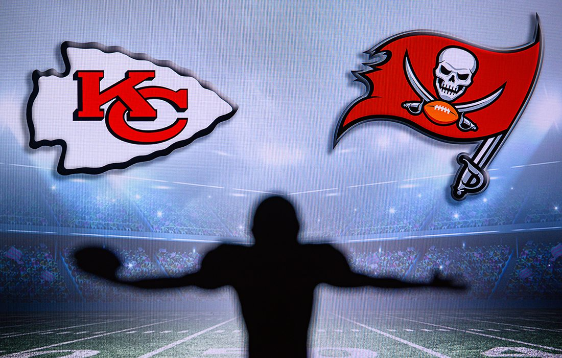 Kansas City Chiefs vs Tampa Bay Buccaneers