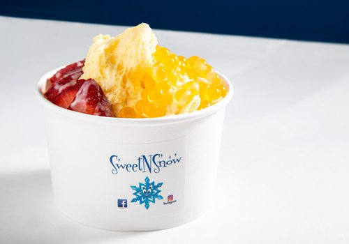 SweetNSnow Taiwanese Shaved Ice in Springfield MO