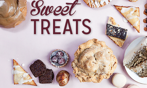 Sweets Treats in 417-Land