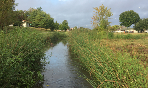 Swimming Upstream: Improvements to Waterways