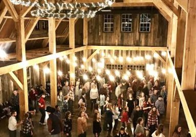 Sycamore Creek Barn Dance & Benefit
