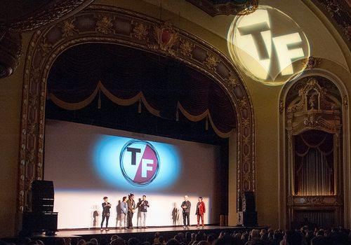 True/False Film Festival in Columbia MO