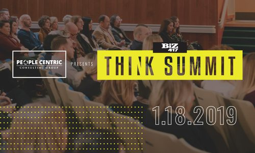 Biz 417's Think Summit 2019