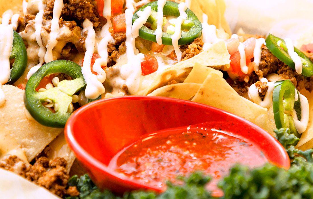 Taco Habitat photo