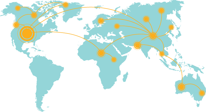 Make Overseas Business Operations Work for Your Company