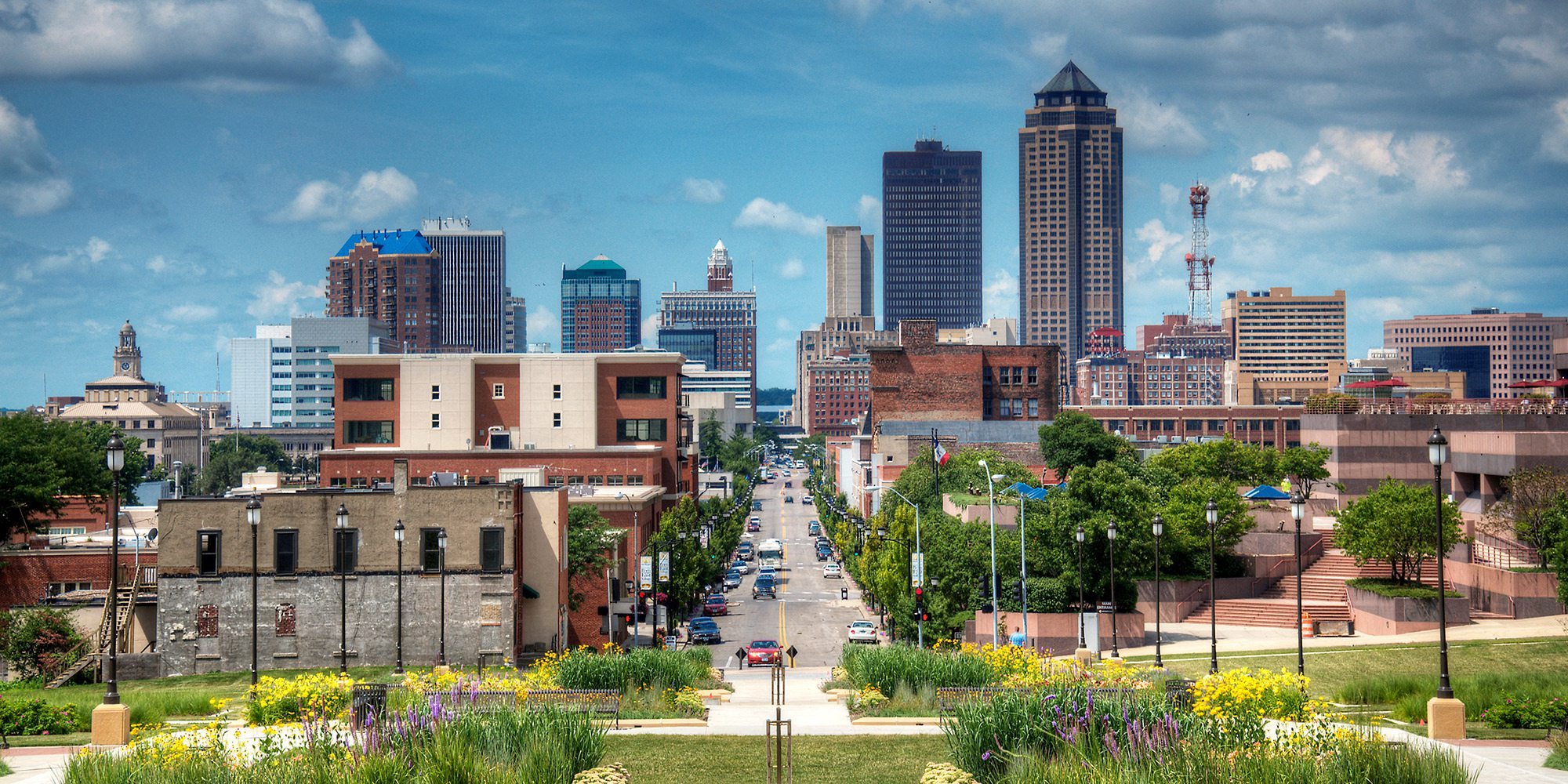 5 Midwest Cities For Spring Break Sau Media Hive