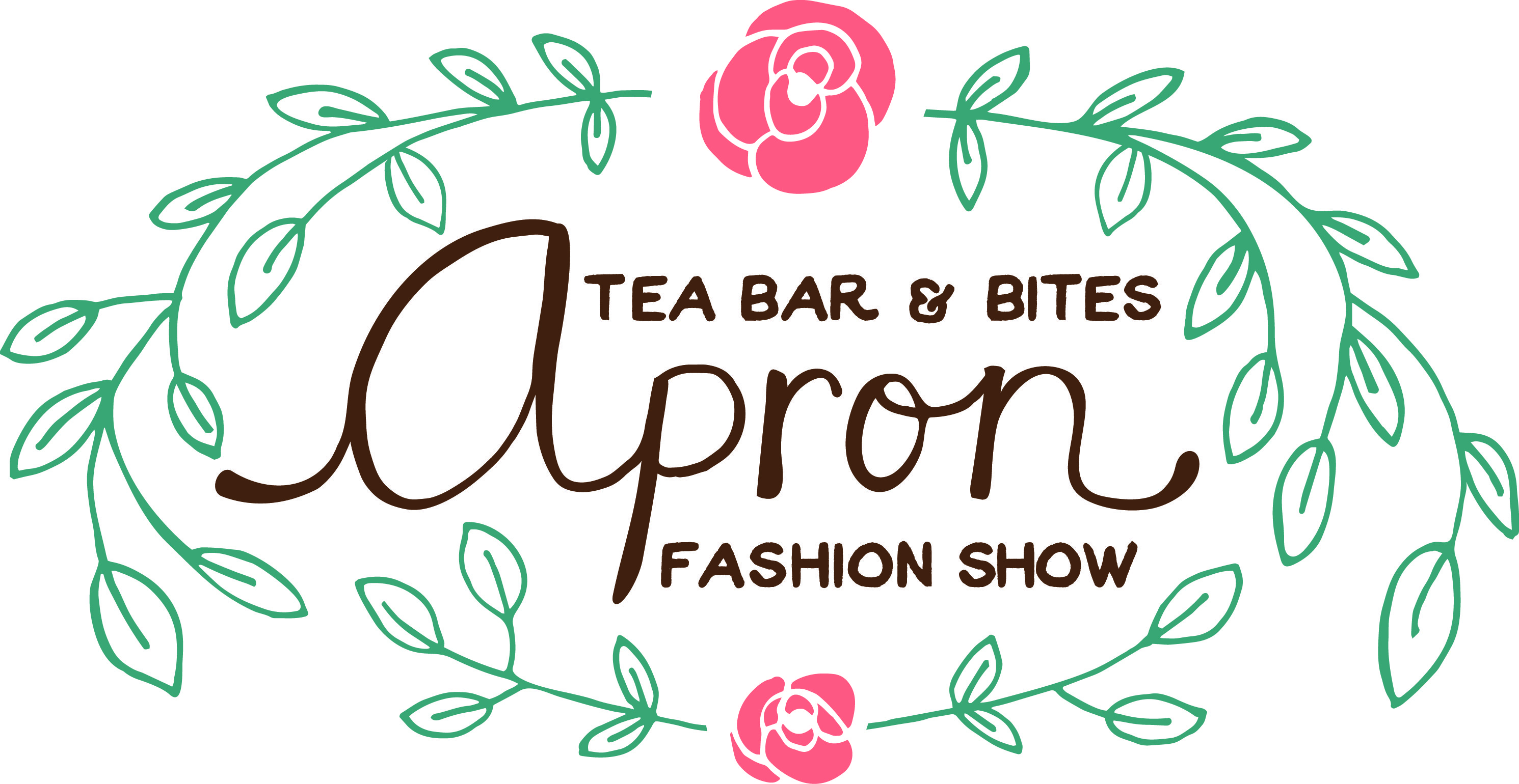 Tea Bar & Bites Apron Fashion Show and Silent Auction in Springfield, MO.