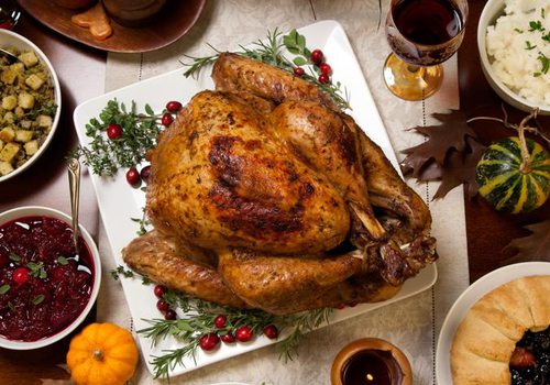 Recipes, Tips, Events and More to Crush Thanksgiving This Year