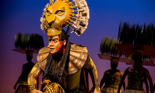 The Lion King Broadway Musical in Springfield MO