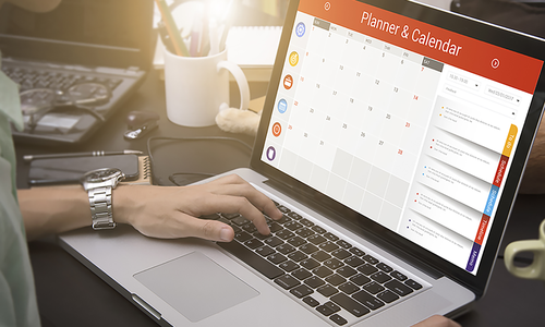 Get Your Life on Track with Fantastical 2