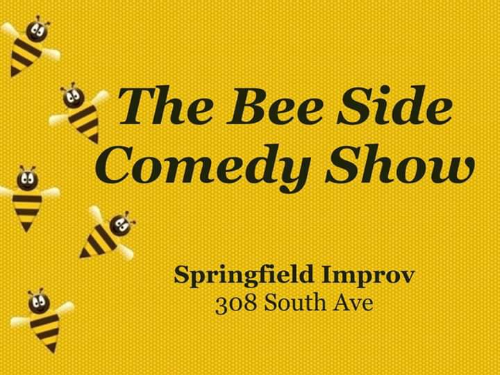 The Bee Side Comedy Show