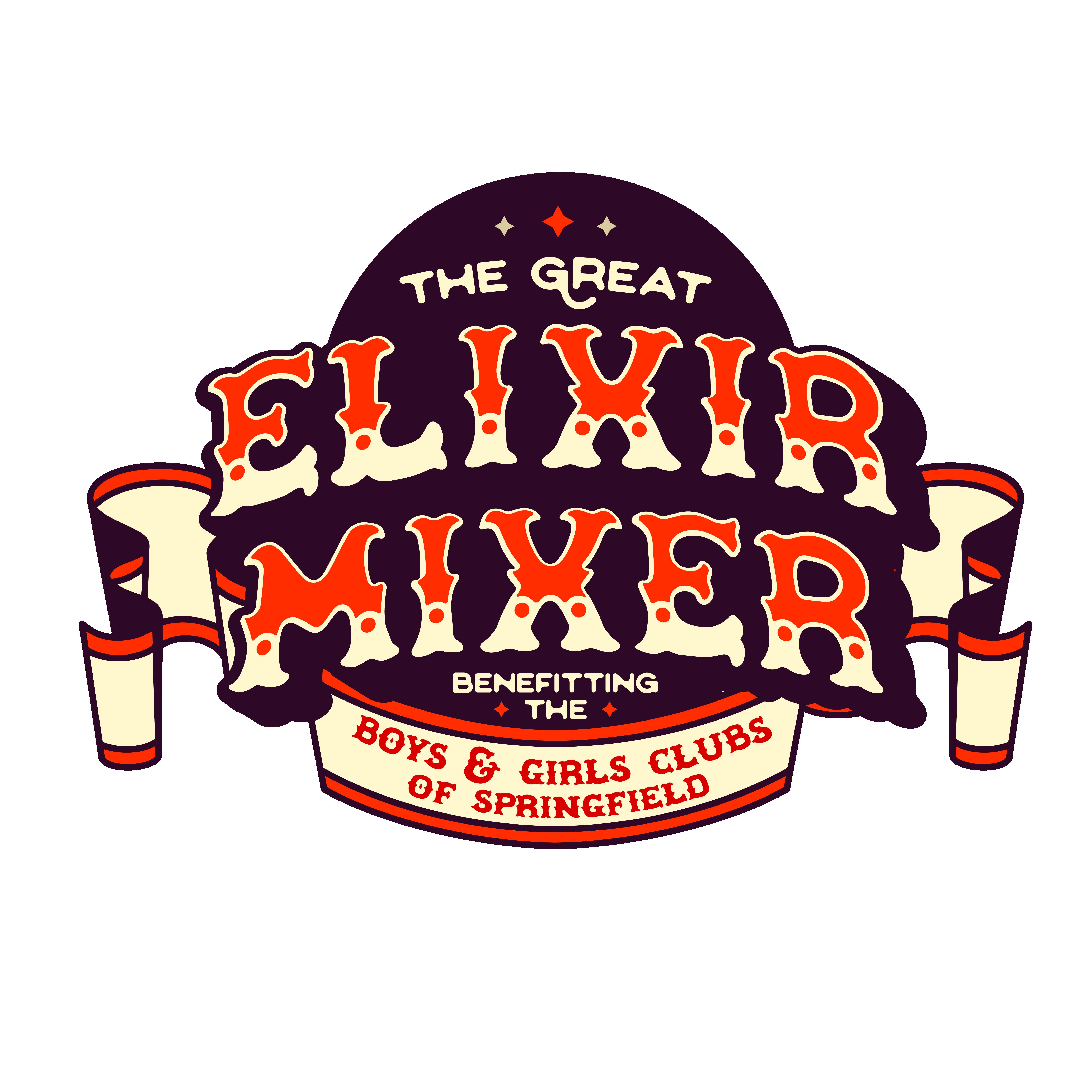 The Great Elixir Mixer