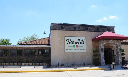 The Hill Opening, The Argentina Steakhouse Closing