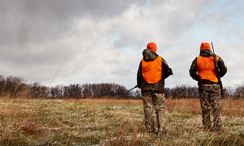 The Hunting Life