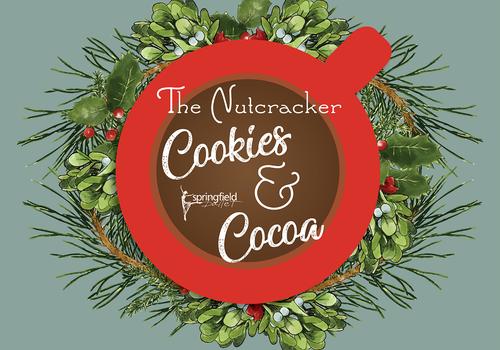 The Nutcracker Cookies & Cocoa