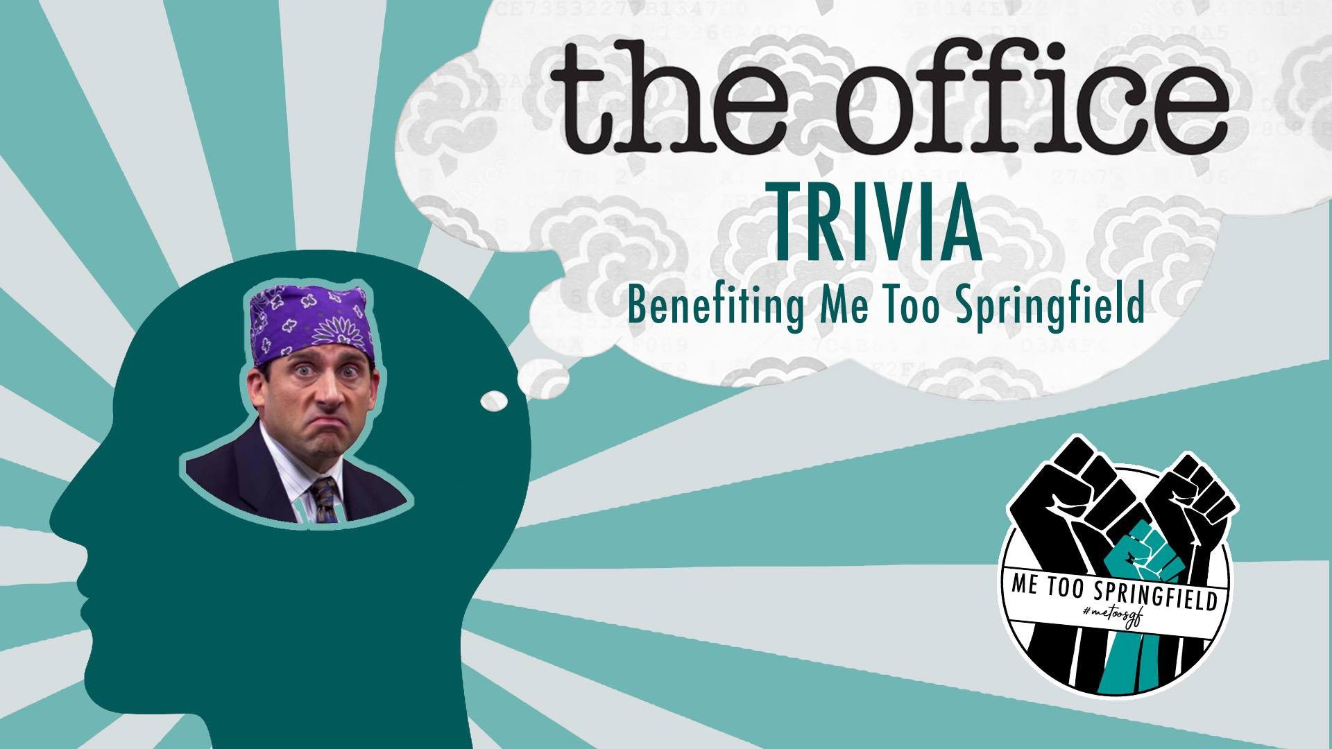 The Office Trivia in Springfield, MO