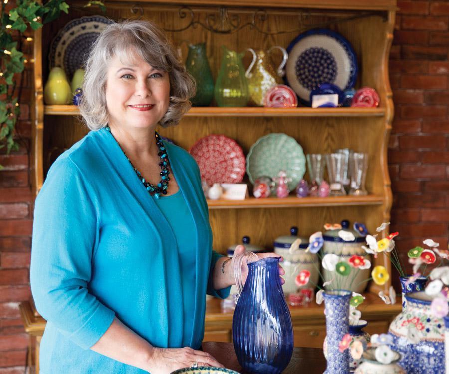 Polish Pottery Shoppe Springfield MO