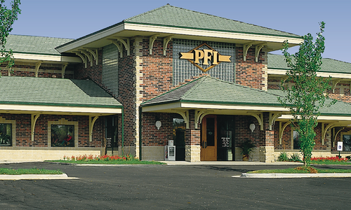 The Rise of PFI Western Store