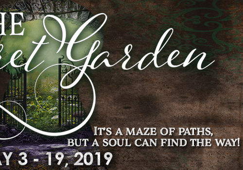 The Secret Garden at Springfield Little Theatre