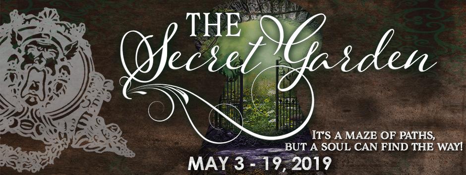 The Secret Garden performed in Springfield MO