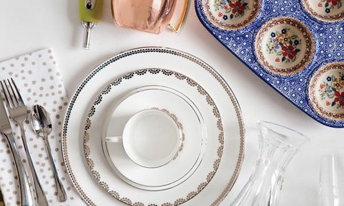 The Ultimate Wedding Registry